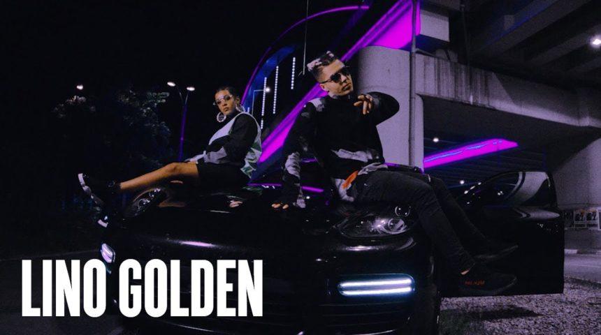 Lino Golden at BOA – Saturday, January 18th