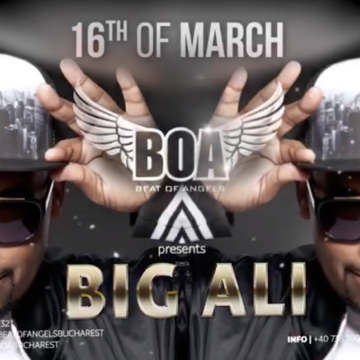 WeOwnTheNight – Big Ali
