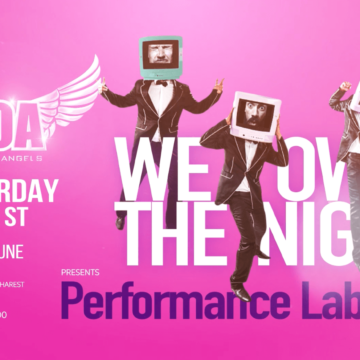 WeOwnTheNight – Performance Lab