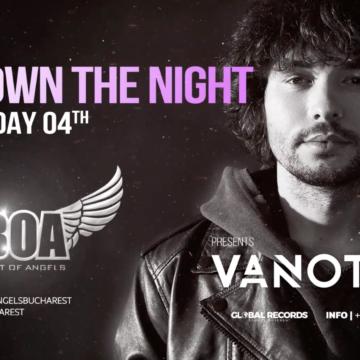 WeOwnTheNight – Vanotek